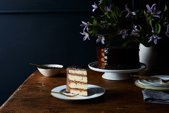 How to Make a (Fancy!) Mousse Cake, Step by Step
