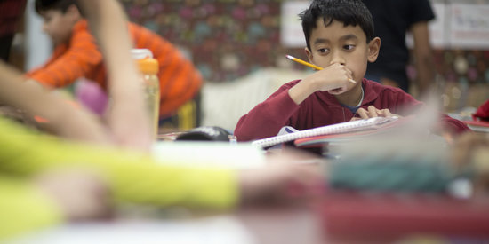 How Just The Right Lighting May Improve Learning In Classrooms