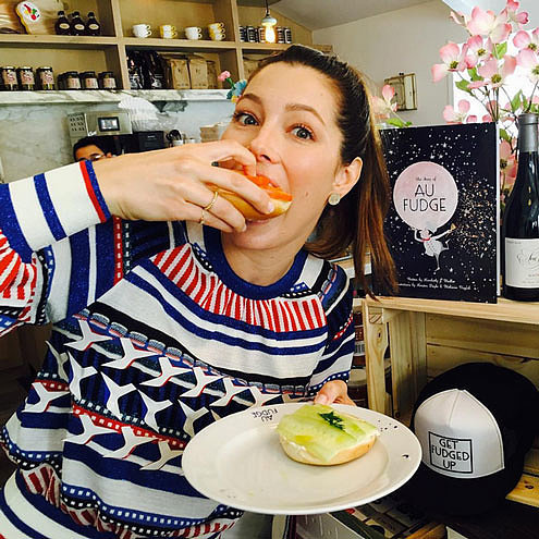 The Very Best Celebrity Food Photos of the Week