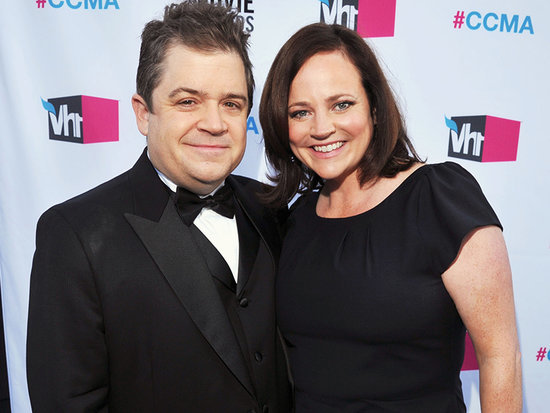 Patton Oswalt Remembers Late Wife Michelle McNamara: '13 Years in Her Presence Was Happily Humbling'