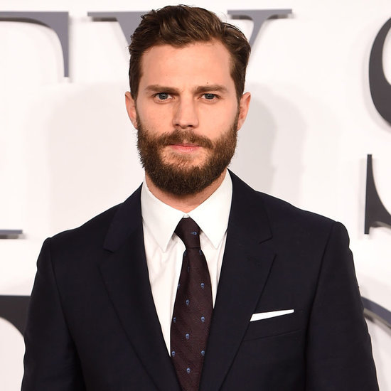 Upcoming Jamie Dornan Movies