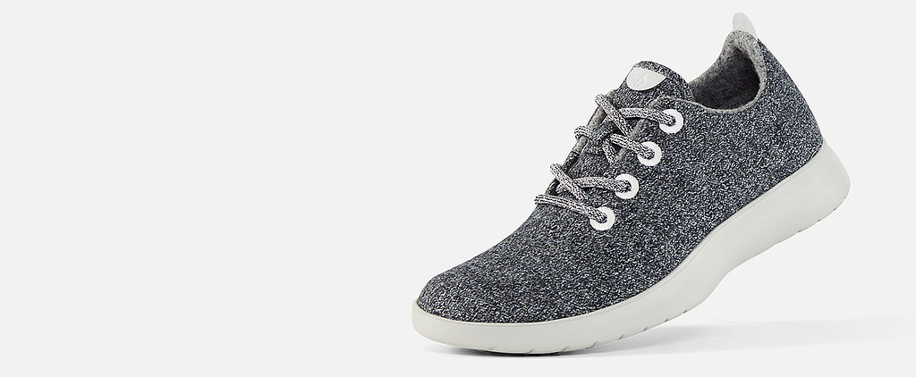 The 1 Pair of Sneakers You Need in Your Athleisure Lineup: Ultra Stylish and Made of Wool