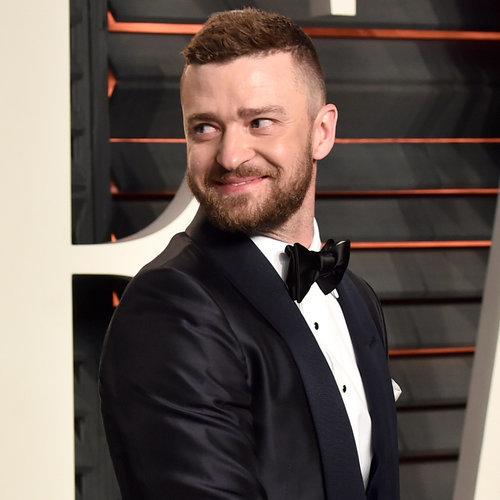 "Justin Timberlake Tweets ""It's Gonna Be May"""