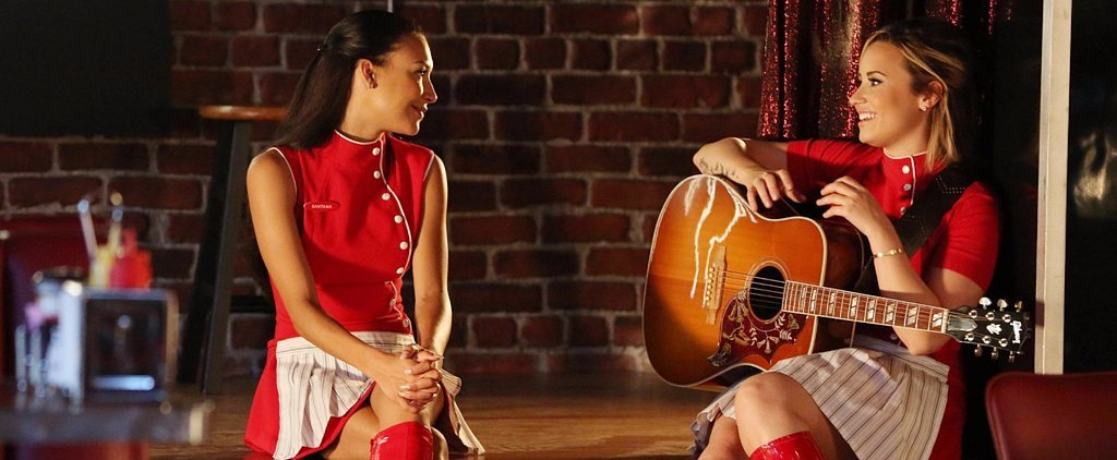 37 Glee Guest Stars You May Have Forgotten All About