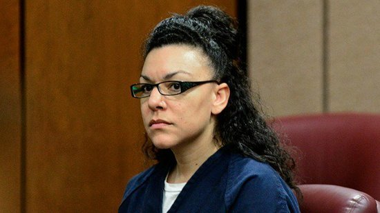 Colorado Woman Who Cut Baby From Pregnant Woman's Womb Has Been Sentenced To 100 Years In Prison