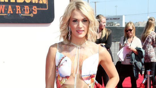 EXCLUSIVE: Carrie Underwood Shares the Secret to Her Fit Physique: 'It Doesn't Have to Be Complicated!'