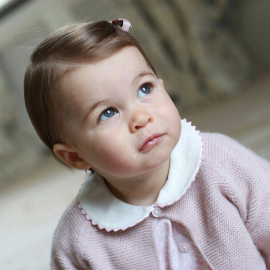 New Photos of Princess Charlotte May 2016