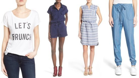 Wait Until You See All The Amazing Goodness I Found For Less Than $35 At Nordstrom Right Now