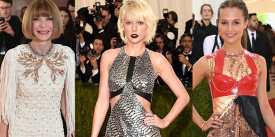 The Met Gala 2016 Red Carpet: See All The Most Incredible Looks