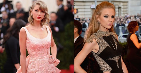 Here's Every Dress Taylor Swift Has Ever Worn To The Met Gala