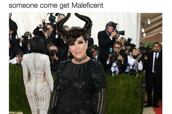 23 Tweets About The Met Gala That Will Definitely Make You Laugh