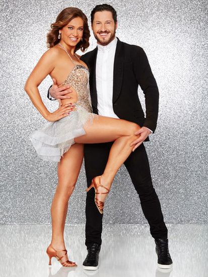 WATCH: Ginger Zee Earns First Perfect Score of DWTS Season and Makes Judge 'Burst Into Tears'