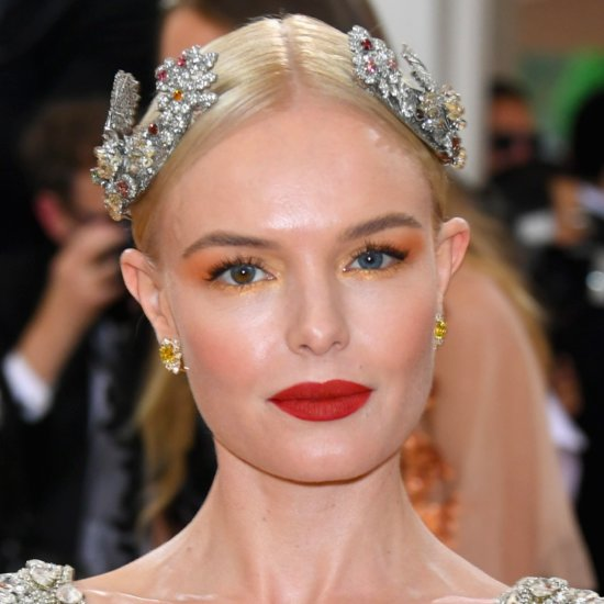 See All the Stunning Head Pieces From the Met Gala Red Carpet