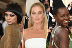 10 Most Memorable Met Gala Beauty Looks