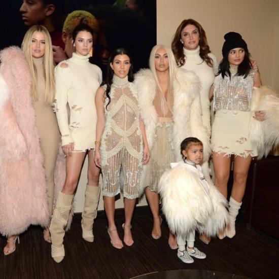 Kim Kardashian and Kendall Jenner's Met Gala Video 2016