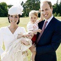 Princess Charlotte's 1st birthday: New pics, presents & more