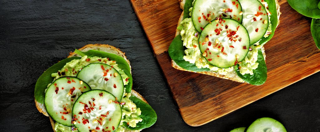 You Need These Upgraded Avocado Toast Recipes Right Now