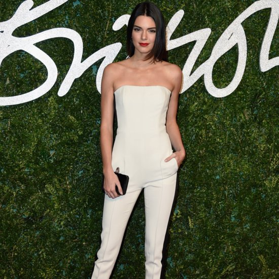 Kendall Jenner Mocks Sister Kylie With This Snarky Meme on Instagram
