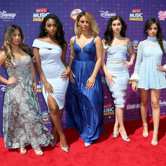 Fifth Harmony at Radio Disney Music Awards 2016