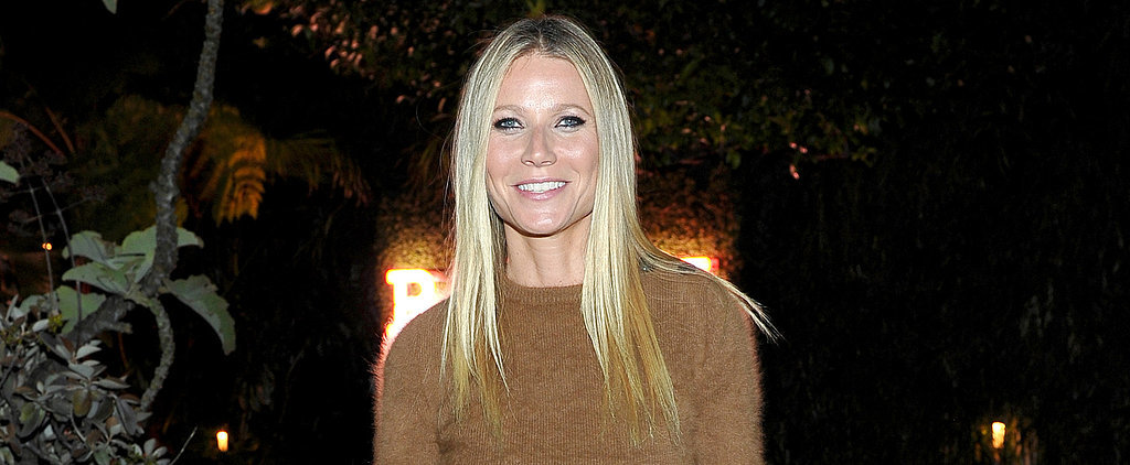 Gwyneth Paltrow's New Real Estate Purchase Is Fit For Italian Royalty