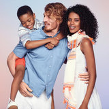 The Beautiful Way Families Are Fighting Back Against Haters Who Dislike Old Navy's Interracial Ad