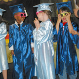 A Commencement Speech to the Parents of the Pre-K Graduating Class of 2016