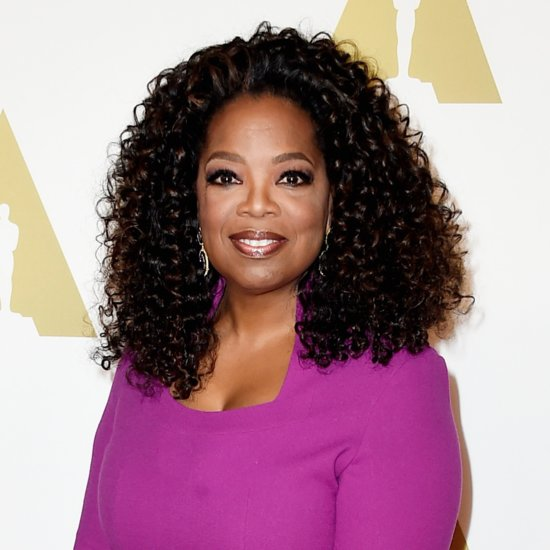 Oprah Will Star in HBO's New Movie The Immortal Life of Henrietta Lacks