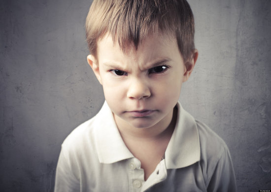 Is Your Child's Tattling Driving You Crazy?