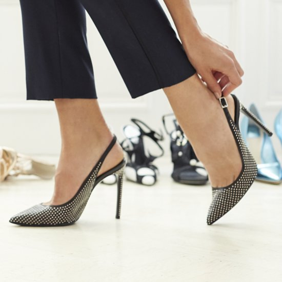 There's a Specific Time of Day You Should Be Shoe Shopping