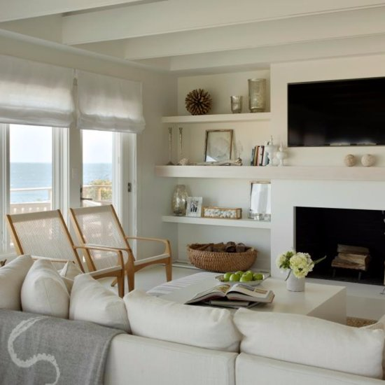 15 Ways to Add Coastal Charm to Any Space