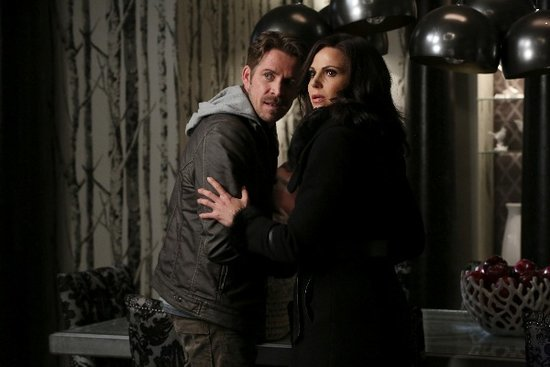 'Once Upon a Time' Episode 5.21 Photos: A Showdown Between the Heroes and Hades