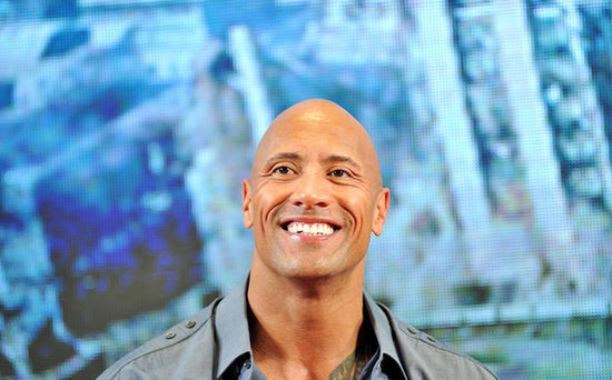 FROM EW: Wake Up to The Rock with Dwayne Johnson's New Alarm Clock App