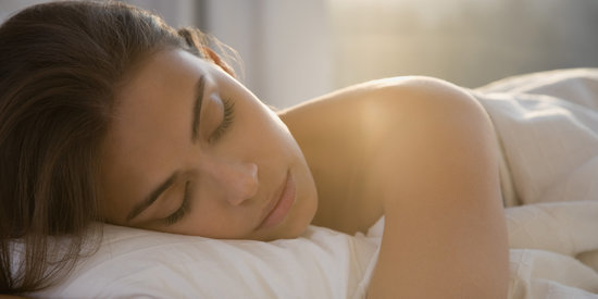 The (Other) Essential Nutrient for Weight Loss: Sleep