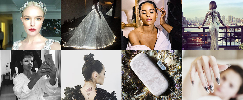 Every Gorgeous Met Gala Instagram You Need to See