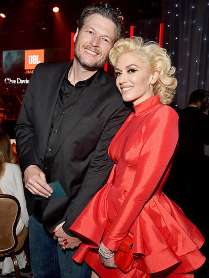 Blake Shelton and Gwen Stefani to Perform Their New Duet on The Voice