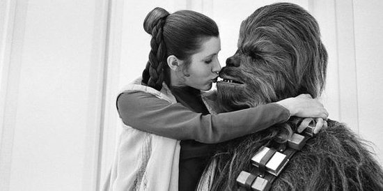 4 Reasons 'Star Wars' Fans Make The Absolute BEST Lovers
