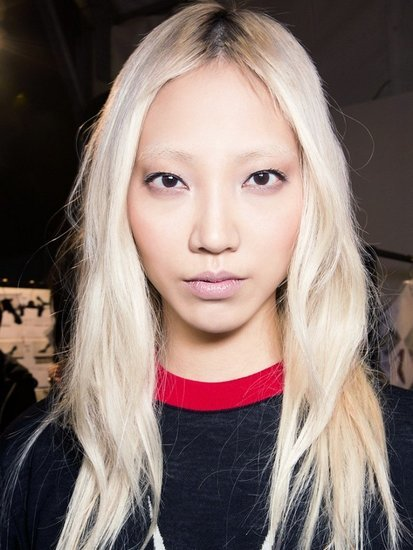 How to Go Platinum Blond for Summer (Without Frying Your Hair)