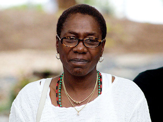Tupac Shakur's Mother Afeni Shakur Davis Dies at 69: Police