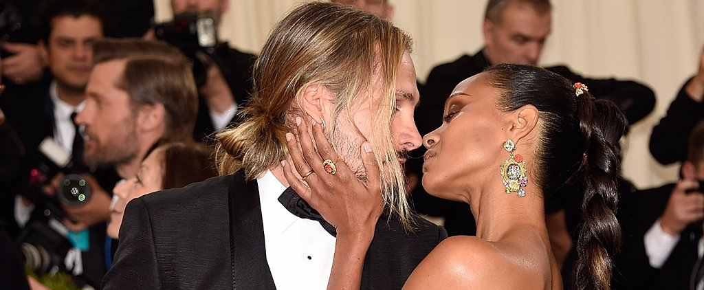 Celebrity Couples Were Dressed to the Nines For the Met Gala