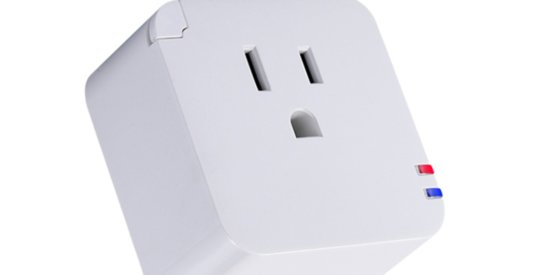 The 'Reset Plug' Will Save You When Your Internet Craps Out