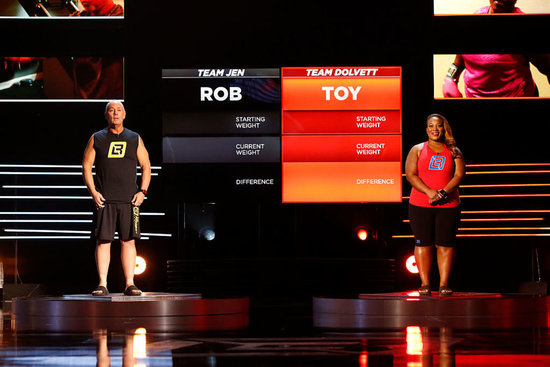 """New Research on """"The Biggest Loser"""" Contestants Proves, Yet Again, That Diets Don't Work"""
