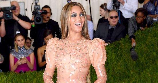 Beyonce Parties With Madonna, Nicki Minaj, More Stars at Met Gala 2016: See the Photos