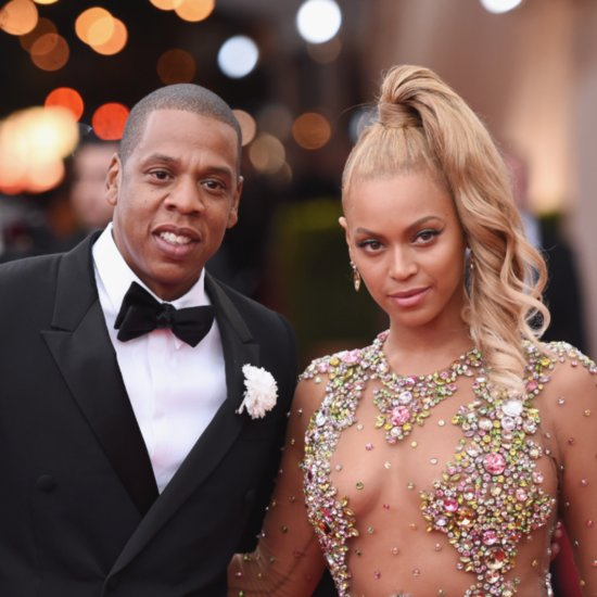 Why Didn't Jay Z Attend the Met Gala With Beyoncé This Year?