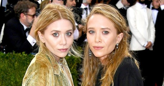 Mary-Kate and Ashley Olsen Inside the 'Manus x Machina' Exhibit, 2016 Met Gala Afterparty Give Us Life