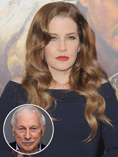 How Lisa Marie Presley Tried - and Failed - to Reunite Scientology Leader David Miscavige's Father with His Family After He Left