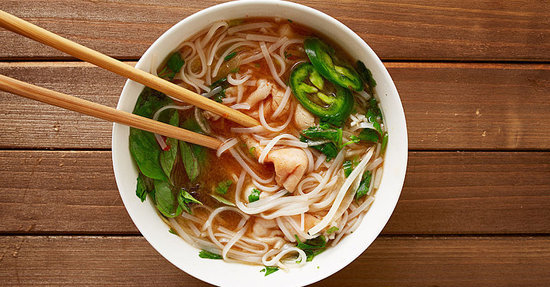 The Right Way to Eat Ramen (Without Looking Like a Slob)