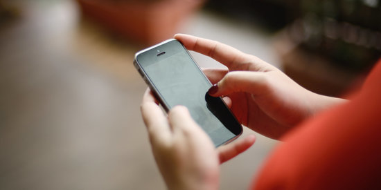 The Depressing Truth About Bad Cell Phone Service