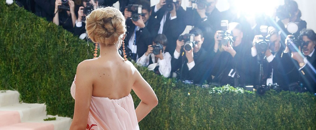 You Won't Truly Appreciate the Beauty of These Met Gala Gowns Until You See Them From the Back