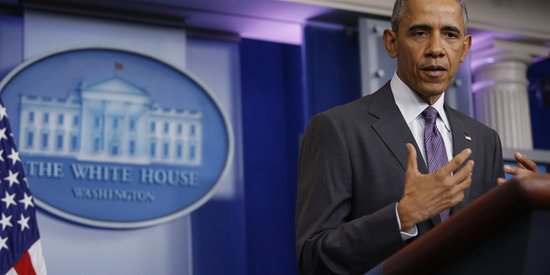 Obama Honors His Fifth Grade Teacher: 'She Taught Me I Had Something To Say'