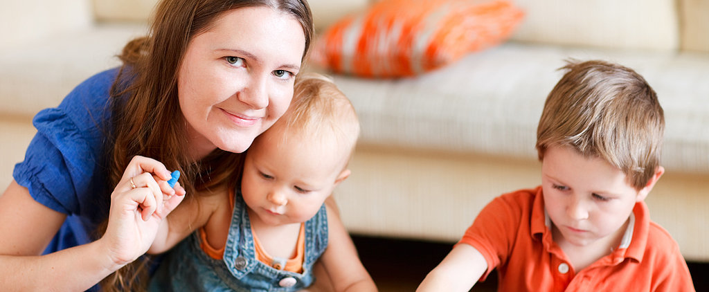 12 Things No One Tells You About Having a Second Baby